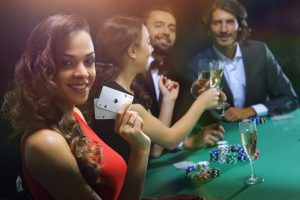 Get Started With Online Domino Gambling Game